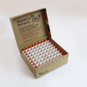 Monarch Cryo boxes